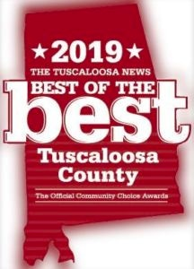 Best of Tuscaloosa County