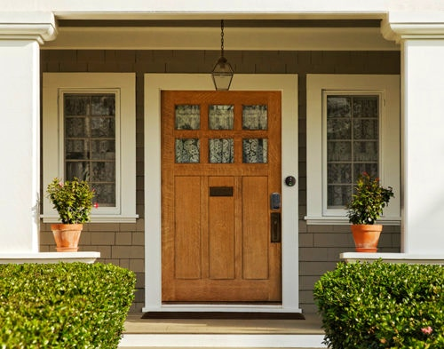 Protecting Your Home Starts With Your Front Porch
