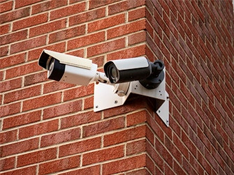 business security video surveillance