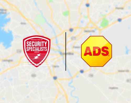 First Acquisition in 2019 for ADS Security: Security Specialists Company