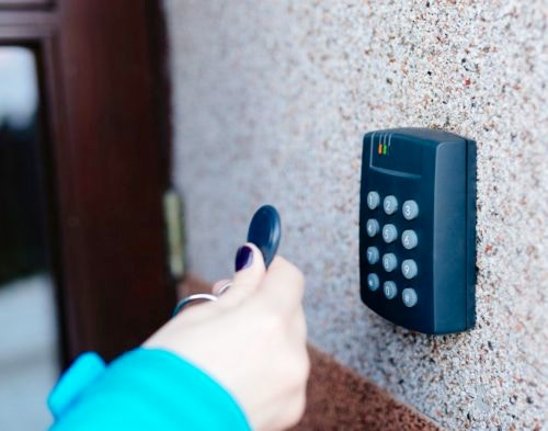 The Benefits of Having Access Control in Your Building