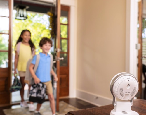 Five Reasons to Have Indoor Cameras Installed at Home