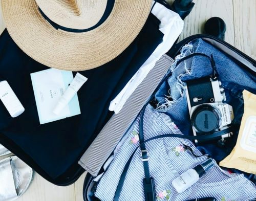10 Things You Have to Do Before Leaving on Vacation