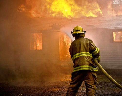5 Tips to Avoid a Home Fire