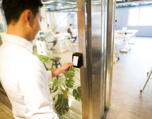 5 Reasons Why Access Control Can Benefit Your Business