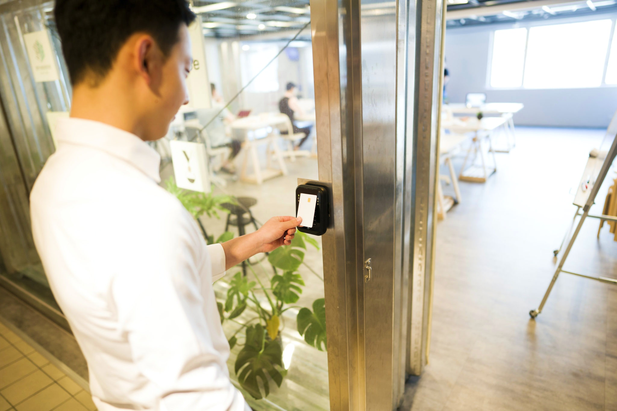 Using Access Control To Protect Your Business
