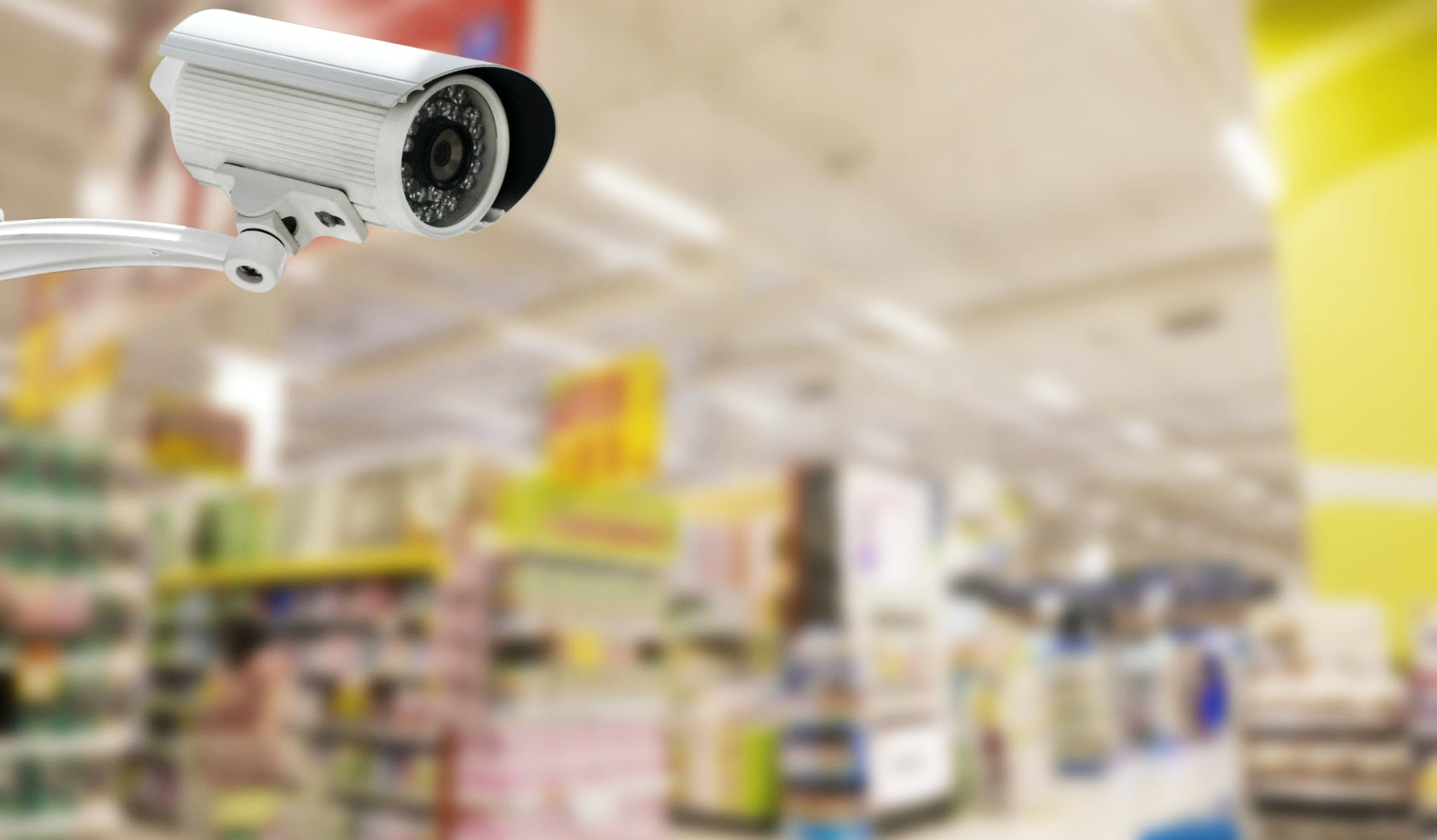How Video Surveillance Can Protect Your Business