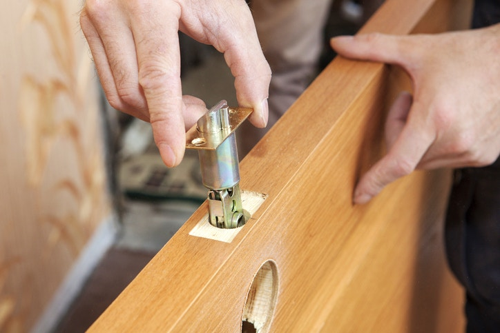 Installing Locks For Your Home