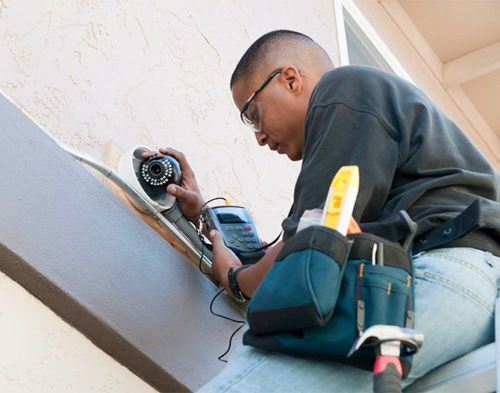 DIY Home Security vs. Professional Installation: Which One is Right for Me?