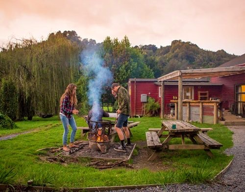 Campfire Safety – Protecting Your Home and Community
